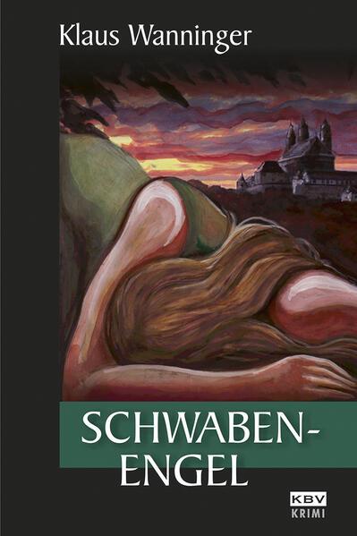Schwaben-Engel - Coverbild