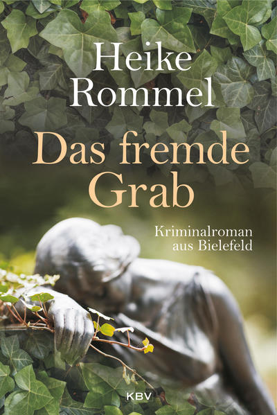 Das fremde Grab - Coverbild