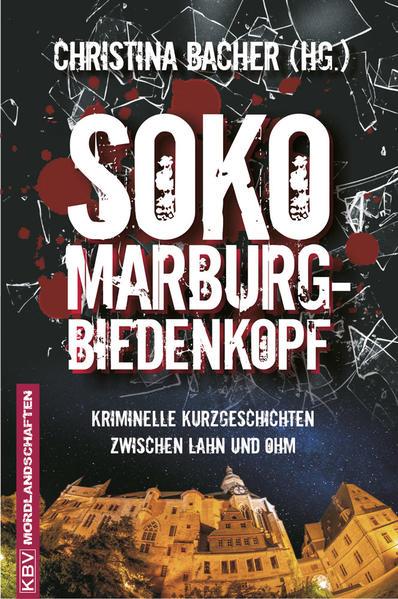 SOKO Marburg-Biedenkopf - Coverbild