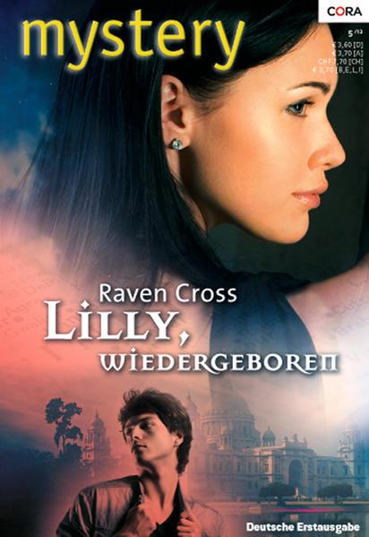 Lilly, wiedergeboren - Coverbild