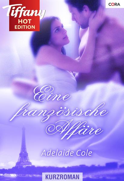 Eine französische Affäre - Coverbild