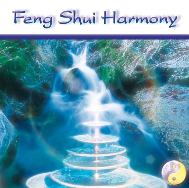 Feng Shui Harmony - Coverbild