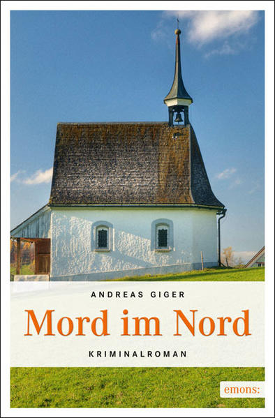 Mord im Nord - Coverbild