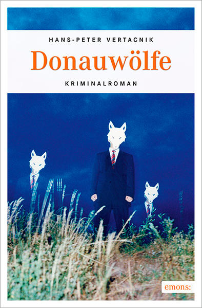 Donauwölfe - Coverbild