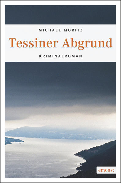 Tessiner Abgrund - Coverbild