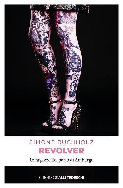 Revolver - Coverbild