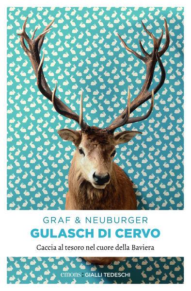 Gulasch di Cervo - Coverbild