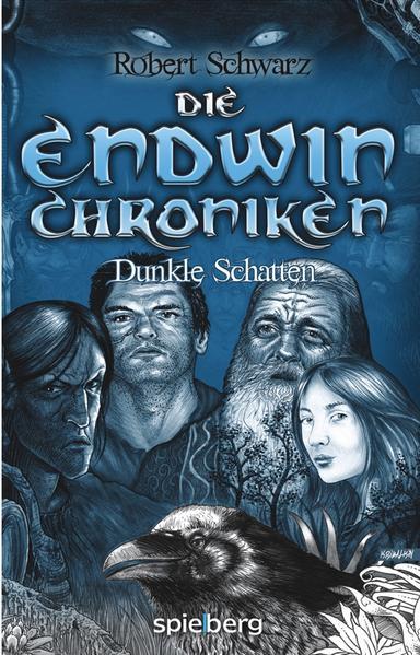 Die Endwin Chroniken - Coverbild