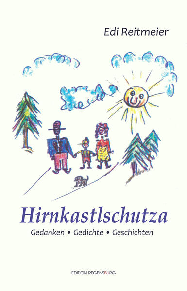 Hirnkastlschutza - Coverbild