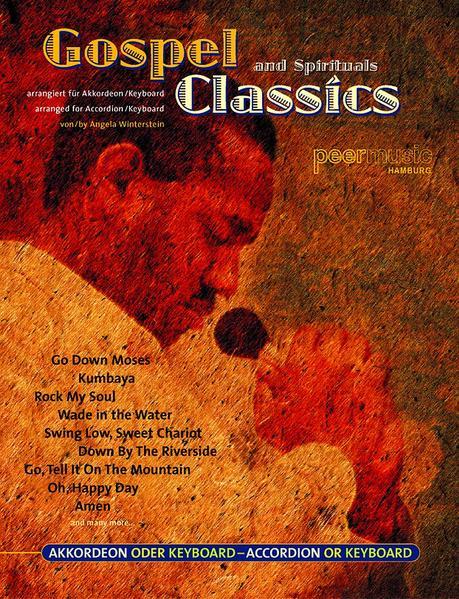 Gospel Classics - Coverbild
