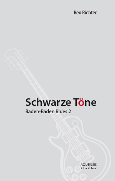 Schwarze Töne - Coverbild