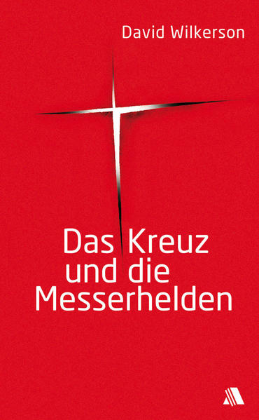 Das Kreuz und die Messerhelden - Coverbild