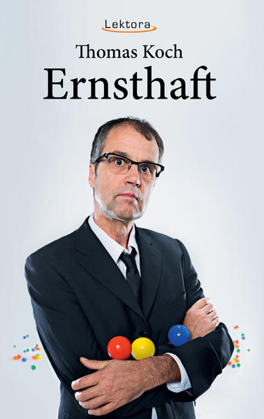 Ernsthaft - Coverbild