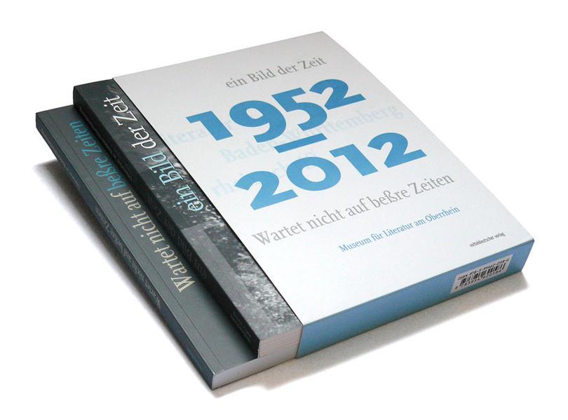 Literatur in Baden-Württemberg 1952– 2012 - Coverbild