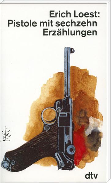 Pistole mit sechzehn - Coverbild