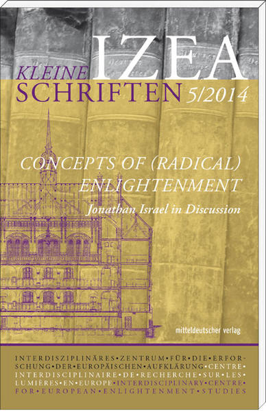 Concepts of (radical) Enlightenment - Coverbild