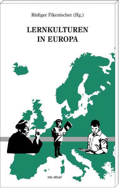 Lernkulturen in Europa - Coverbild