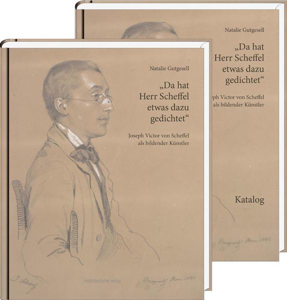 """""""Da hat Herr Scheffel etwas dazu gedichtet"""" - Coverbild"""