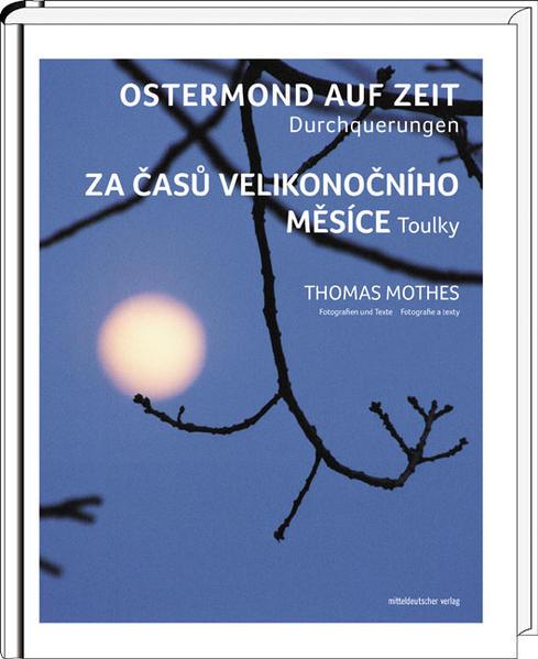 Ostermond auf Zeit - Coverbild