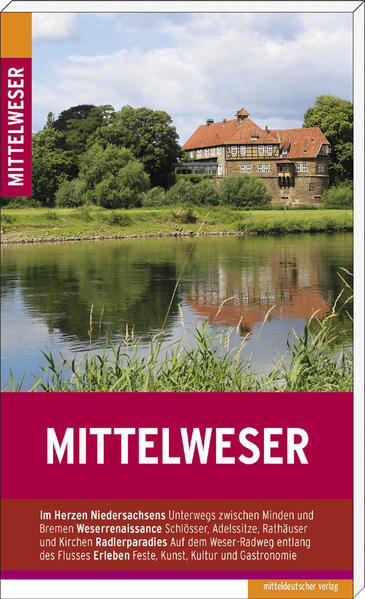 Mittelweser - Coverbild