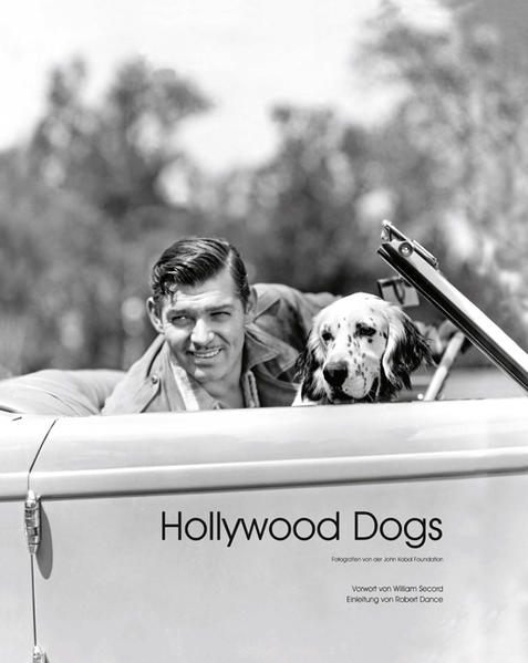Hollywood Dogs - Coverbild