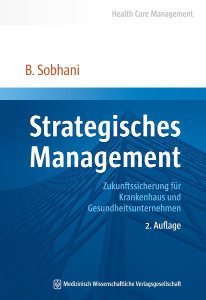 Strategisches Management - Coverbild