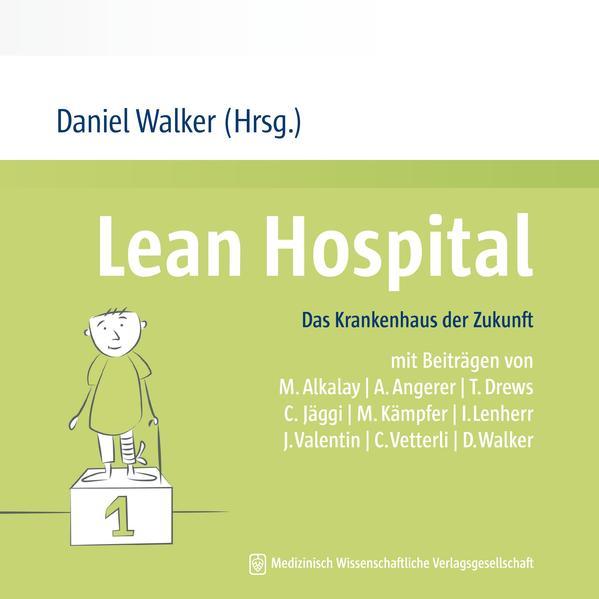 Ebooks Lean Hospital PDF Herunterladen