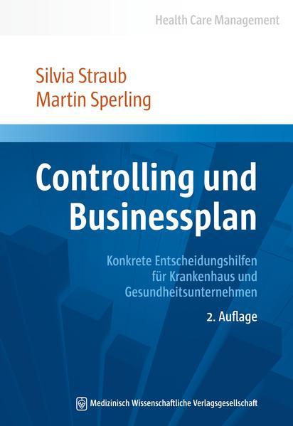 Controlling und Businessplan - Coverbild