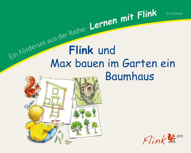 KonLab Lernen mit Flink / Lernen mit Flink - Coverbild