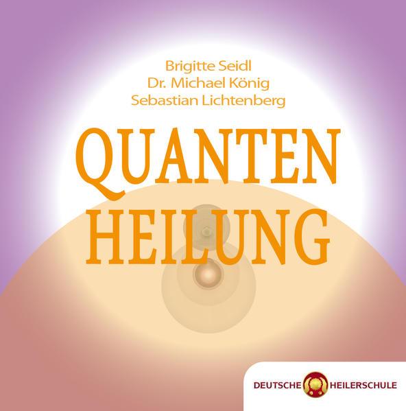Quantenheilung - Coverbild