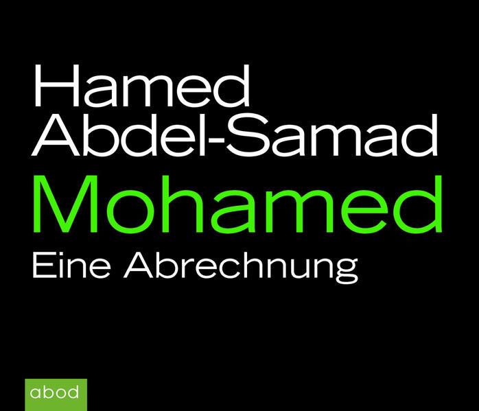 Mohamed - Coverbild