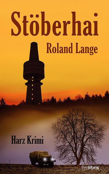 Stöberhai - Coverbild