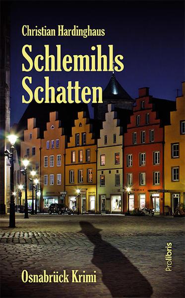 Schlemihls Schatten - Coverbild