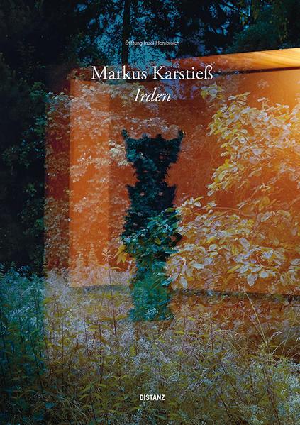 Markus Karstieß – Irden - Coverbild