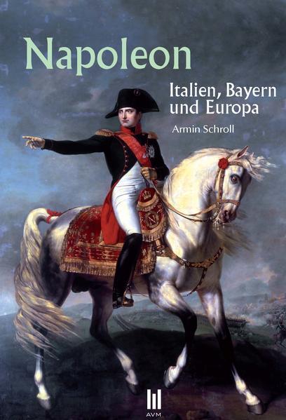 Napoleon - Coverbild