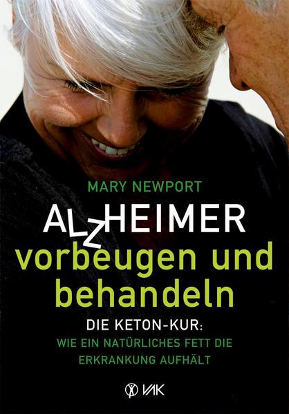 Alzheimer - vorbeugen und behandeln - Coverbild
