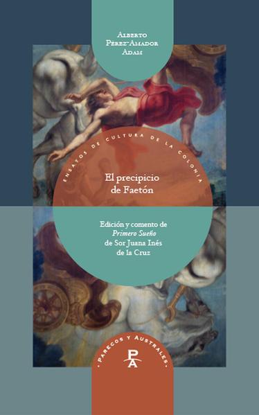 El precipicio de Faetón - Coverbild