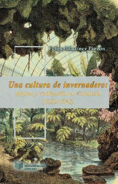 Una cultura de invernadero :  - Coverbild