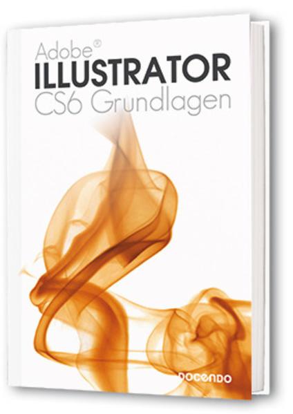 Illustrator CS6 Grundlagen - Coverbild