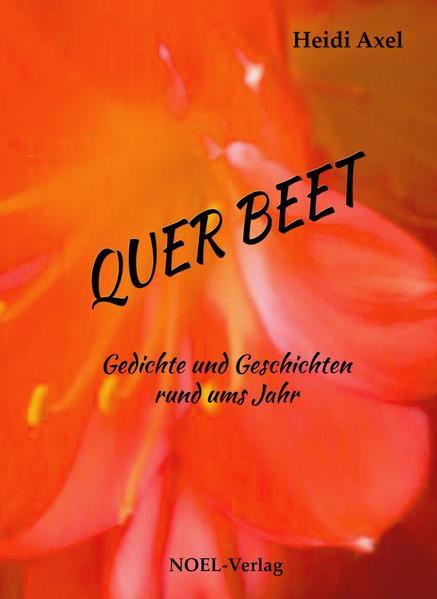Quer Beet ...  - Coverbild