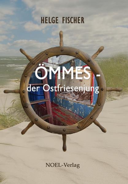 Ömmes -  der Ostfriesenjung - Coverbild