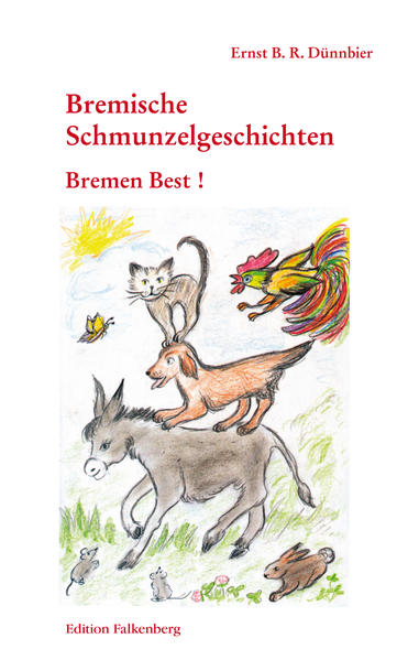 Bremen Best - Coverbild