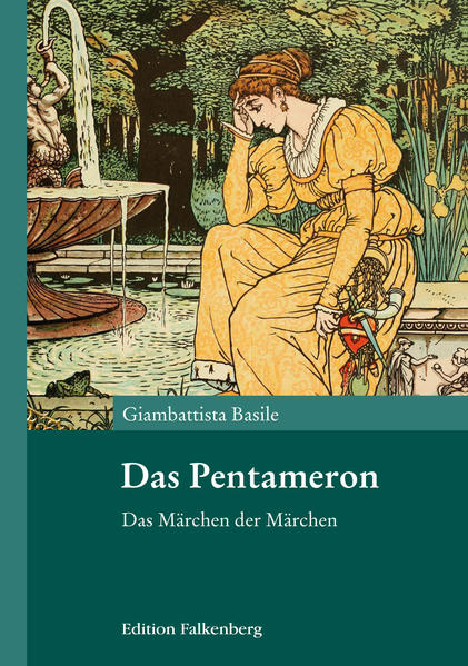 Das Pentameron von Giambattista Basile PDF Download