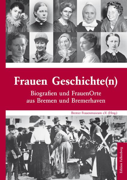Frauen Geschichte(n) - Coverbild