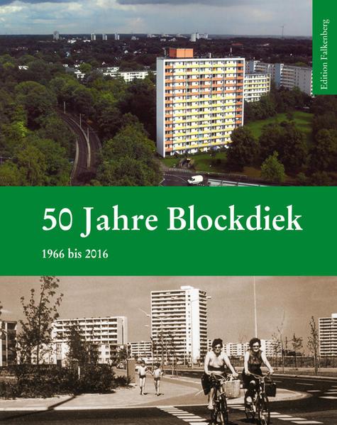 50 Jahre Blockdiek - Coverbild
