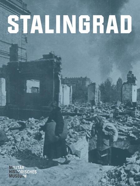 Stalingrad - Coverbild