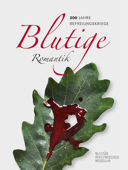 Blutige Romantik - Coverbild