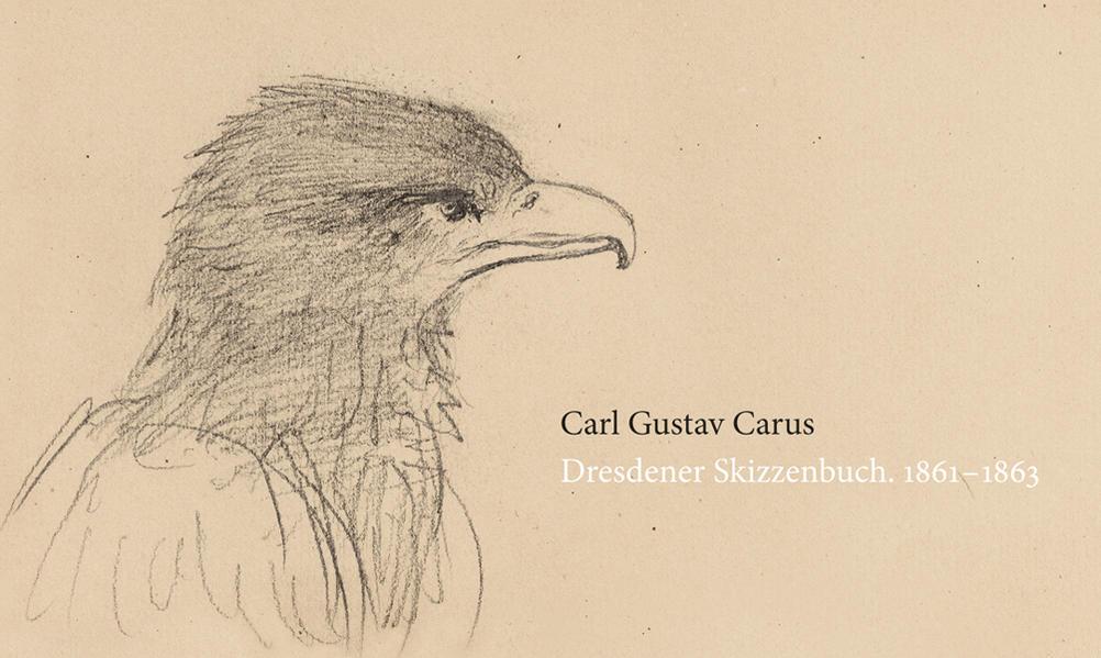 Carl Gustav Carus - Coverbild