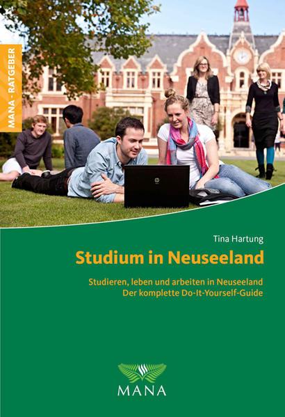 Studium in Neuseeland PDF Herunterladen