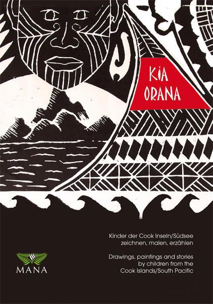 Kia Orana - Coverbild